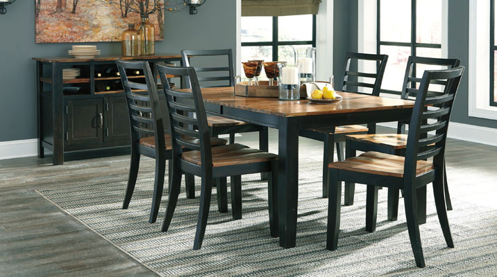 Charmant Dining Room Furniture